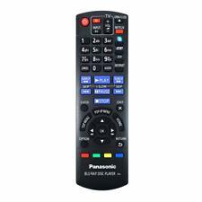 Genuine Panasonic DMP-BDT220EB Blu-Ray Remote Control