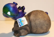 Hippo -  South Africa - Crazy Clay Gerhard de Beer