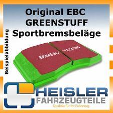 EBC Greenstuff Bremsbeläge für Opel Astra G H GTC, Meriva Zafira DP21520