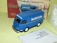 RENAULT 1000 Kg BAROCLEM CORGI EX70516 1:43