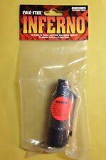 Cold Steel Inferno .38 oz Keyring Pepper Spray Unit PS2