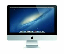 "Apple iMac 27"" Core i7 2.8GHz 8GB 1TB All in One MC507LL/A OS 10.13"