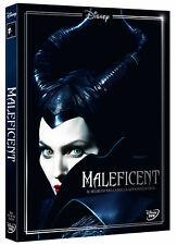 MALEFICENT  NEW EDITION   DVD FANTASTICO