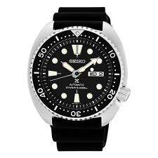 NEW SEIKO PROSPEX RETRO TURTLE 200M DIVER'S AUTOMATIC 24 JEWELS SRP777K1