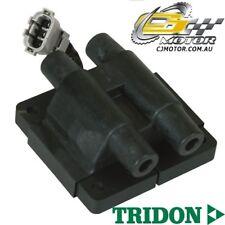 TRIDON IGNITION COIL x1 FOR Subaru Impreza WRX 02/94-09/98, 4, 2.0L EJ20G