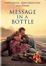 Message in a Bottle 0883929090938 With Kevin Costner DVD Region 1
