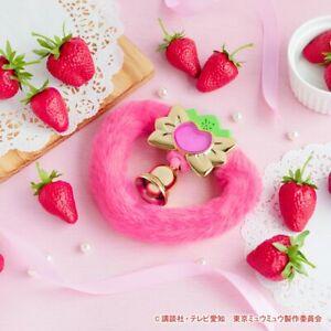Tokyo Mew Mew Bandai 20th Anniversary Strawberry Bell PRE-ORDER