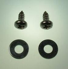 Coil Bracket Screws Stainless Steel Mk1/2 Escort RS2000 Mexico Twin Cam RS1600