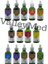 Sweetleaf Sweet Drops Liquid Stevia Sweetener ALL 14 Flavors, 2 oz