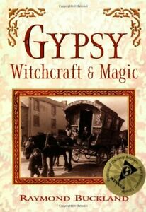 Gypsy Witchcraft and Magic