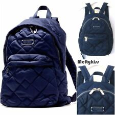 MARC BY MARC JACOBS INDIA INK QUILTED NYLON BACKPACK LARGE $198