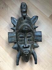 Afrikanische Make (260)