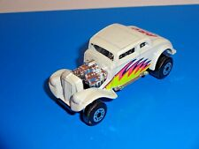 Matchbox 1 Loose Vehicle '33 Willys Street Rod White