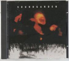 SOUNDGARDEN SUPERUNKNOWN CD F.C.