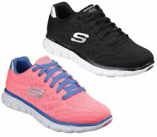 Skechers Running, Cross Training Lace Up Athletic Shoes for Women