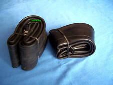 2x  Schlauch  20 x 2,25  für DDR Moped / Fahrrad Anhänger