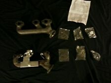 1996 chevy s10 exhaust manifolds 4.3