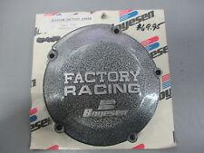 NOS Boyesen Factory Racing Kawasaki Stator Cover 1992-2001 KX125 KX 125 # SC-11