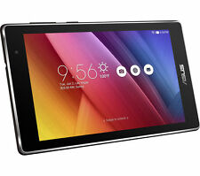 "ASUS ZENPAD z170cg-1l025a Atom x3-c3230 4x 1.2GHz, 7"" Touch, 16gb, UMTS, Android"