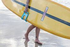 The Claw (Yellow colour) - simple and comfortable surfboard carry handle