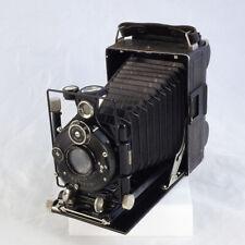 Rare Vintage Voiglander Avus+Rollex 120 film Back *VERY GOOD WORKING CONDITION*