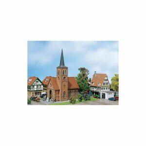 Faller FALL130239 Église de petite ville HO