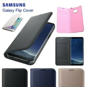 NEW Luxury Leather PU Card Holder Wallet Flip Case Card Cover for Samsung Galaxy