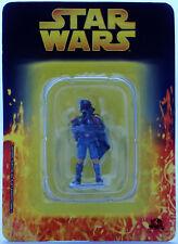 Figurine collection Atlas STAR WARS BOBA FETT Contrebandier Retour du Jedi