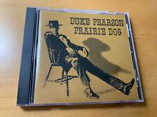 Duke Pearson - Prairie Dog - Cd - Koch Cd, Hdcd