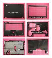 laptop Lenovo ThinkPad T440P LCD Rear LCD Bezel Palmrest Base Cover memory cover