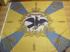 Flagge Standarte Preußische Infanterie 1806 Regimentsfahne des Kauffberg-150x150