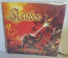 Kaledon Carnagus: Emperor Of The Darkness LP Vinyl Record new