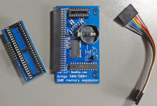 2MB RAM upgrade KIT - Commodore Amiga 500/500+ trapdoor memory