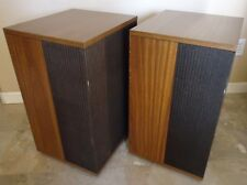 Bose 501 Series IV Speakers , See the Video !
