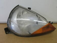 FORD STREET KA LUXURY CONVERTIBLE 2005 O/S DRIVER SIDE HEADLIGHT