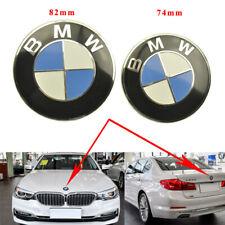 For BMW E32 E34 E36 E39 E82 E88 Emblem Grommet Genuine 51141807495 Genuine For B