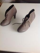 Paul Green Ankle Boots Gr. 6 1x getragen