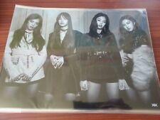 BLACKPINK Re:Blackpink Japan Repackage Album L-Holder Limited Edition