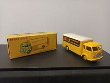 DINKY TOYS Ref 33AN SIMCA CARGO FOURGON BAILLY Mecanno France