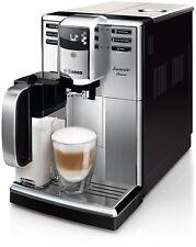 Saeco HD 8921/01 Incanto Deluxe,Kaffeevollautomat, 1.8 Liter Wassertank (P6003)