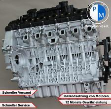 BMW 5er e60 LCI Facelift 535d 210 KW 286 CV motore 306d5 m57n2 General superata