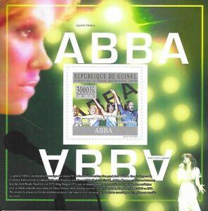 640° A B B A ° GREAT MUSICIANS / GROSSE MUSIKER...