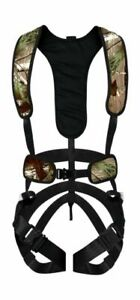 Hunter Safety System X-1 Bowhunter Treestand Safety Harness Small/Medium