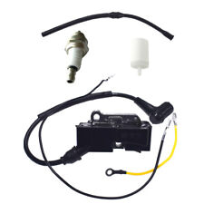 ,Ignition Coil for Husqvarna 371 371xp 372 372xp 375 385 390 390XP 392 Chainsaws