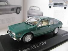 1/43 Minichamps Alfa Romeo Alfetta GTV 1976 diecast