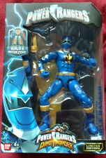 Blue Ranger Power Rangers Dino Thunder Legacy Series Bandai Megazord Baf Arm