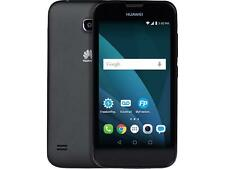 Huawei Union Black Cell Phone