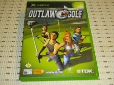 Outlaw Golf für XBOX *OVP*