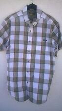 Hemden für Herren, Herrenoberhemd, Kurzarm, Freizeithemd, Marke **Eddie Bauer**