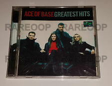 Greatest Hits by Ace of Base (CD, 2000, Arista) MADE IN ARGENTINA